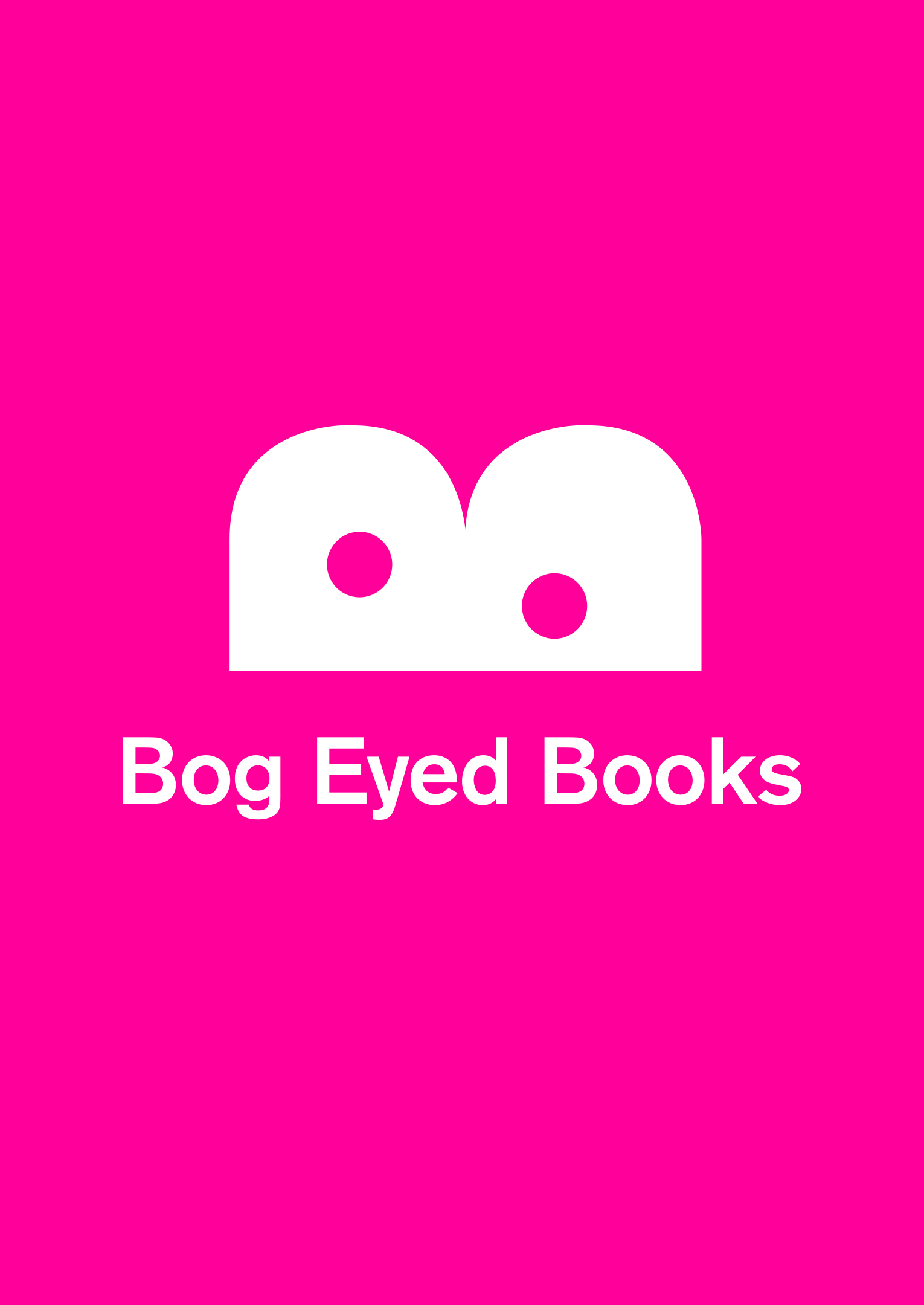 Baxter & Bailey — Bog Eyed Books