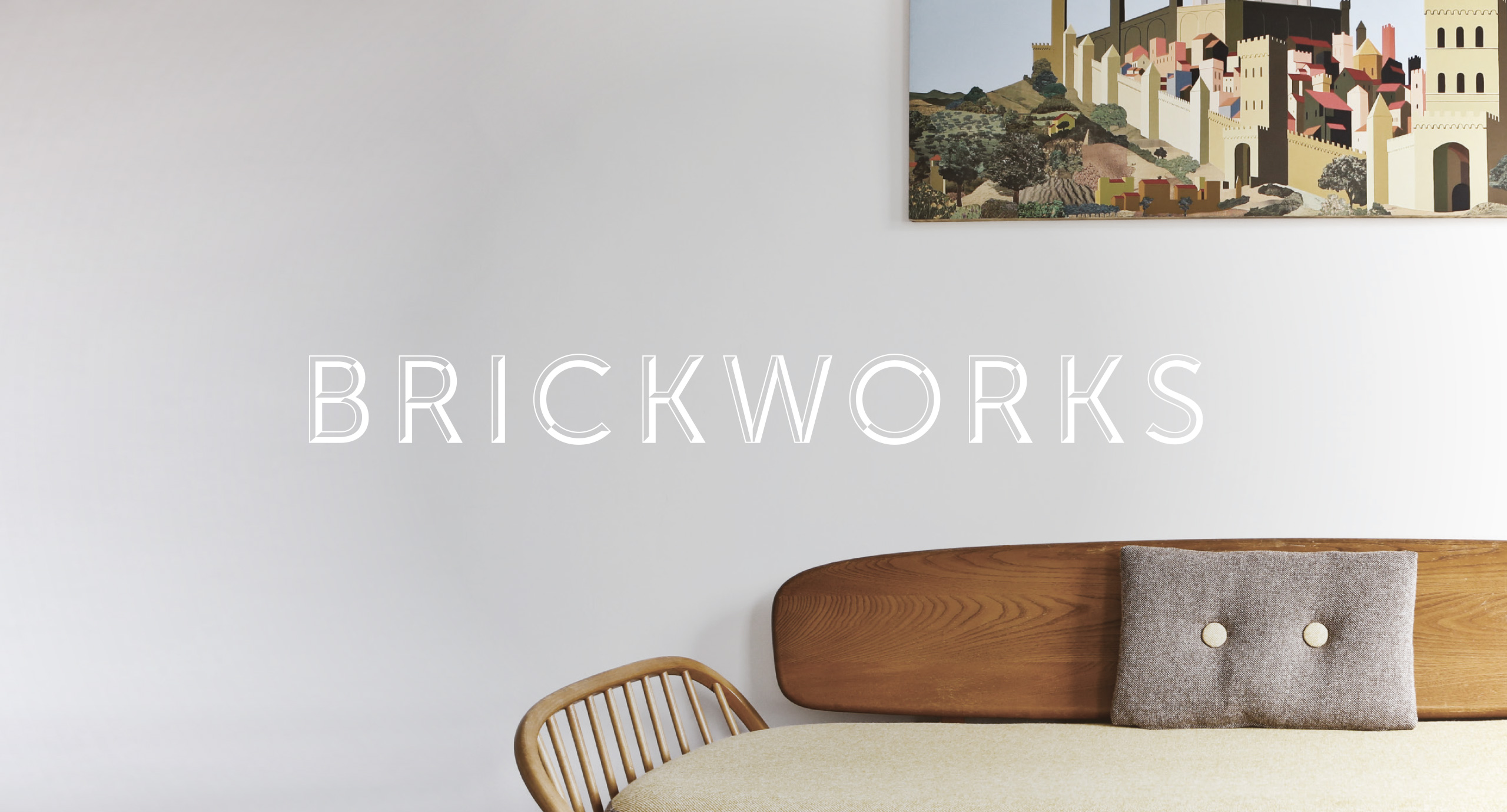 Baxter & Bailey - Brickworks