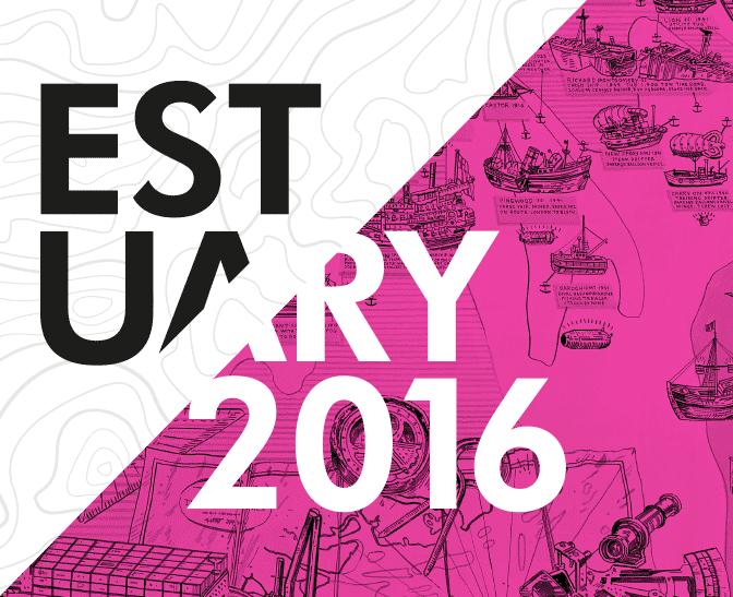 Baxter & Bailey — Estuary Festival 2016