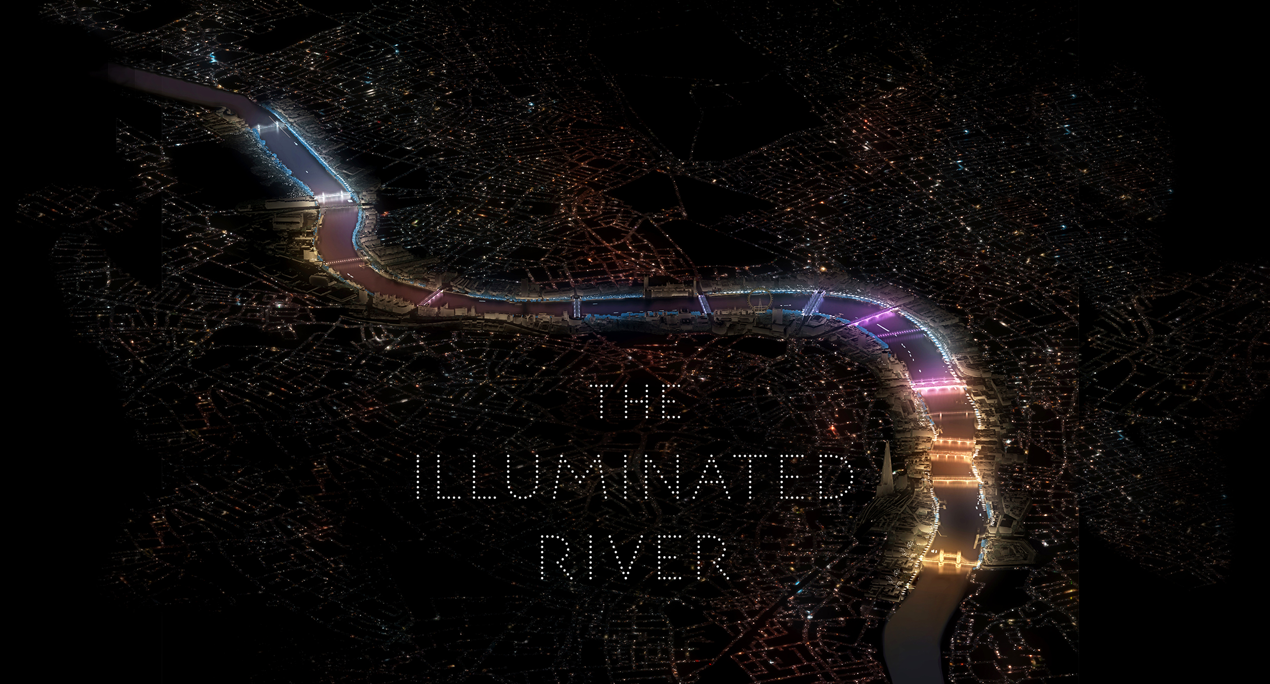 Baxter & Bailey - The Illuminated River