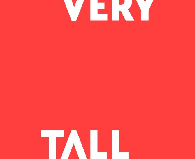 Baxter & Bailey - Standing Tall