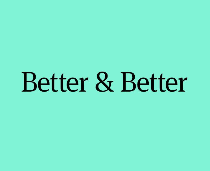 Baxter & Bailey - Nine years of impact